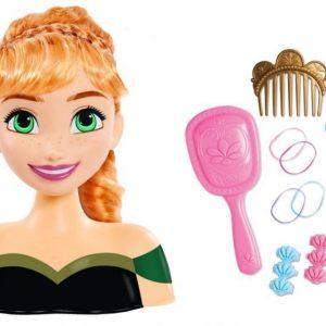 Disney Frozen Styling Head Anna
