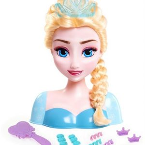 Disney Frozen Styling Head Elsa