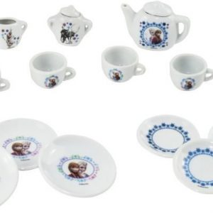 Disney Frozen Tea Set 17 Pieces