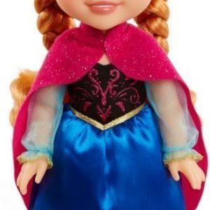 Disney Frozen Toddler Anna