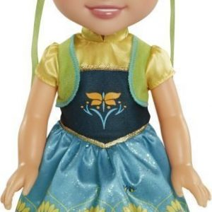 Disney Frozen Toddler-hahmo Frozen Fever Anna