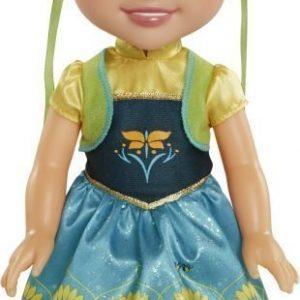 Disney Frozen Toddler-hahmo Frozen Fever Anna