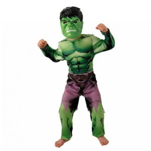 Disney Hulk Puku Koko 116