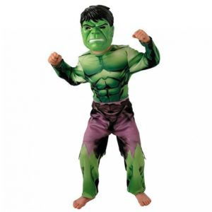 Disney Hulk Puku Koko 128