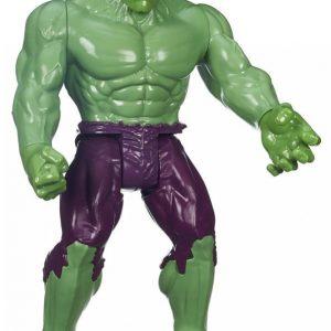 Disney Hulken Titan Hero Hahmo 30 Cm