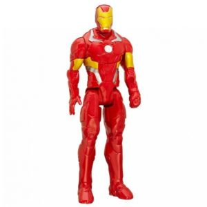 Disney Iron Man Hahmo 30 Cm