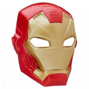 Disney Iron Man Movie Fx Mask