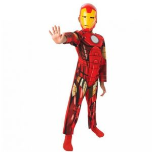 Disney Iron Man Puku Koko 128