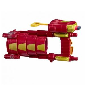 Disney Iron Man Slide Armor