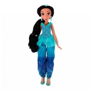 Disney Jasmine Fashion Doll Nukke