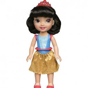Disney Lumikki Prinsessanukke 30cm