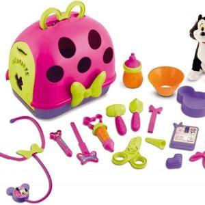 Disney Minnie Mouse Eläinlääkärisetti