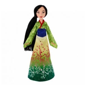 Disney Mulan Fashion Doll Nukke