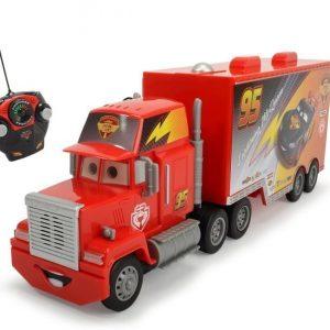 Disney Pixar Cars RC Turbo Truck Mac Truck