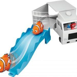 Disney Pixar Finding Dory Leikkisetti Swiggle Fish Marlin & Hank