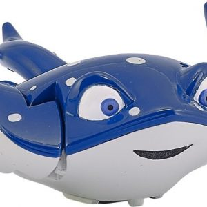 Disney Pixar Finding Dory Liikkuva hahmo Swiggle Fish Mr Ray