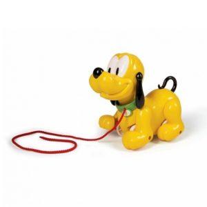 Disney Pluto Ja Talutushihna