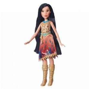 Disney Pocahontas Classic Fashion Nukke