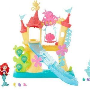Disney Princess Ariels Sea Castle