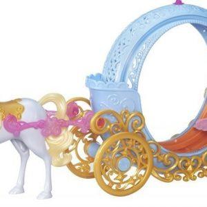 Disney Princess Cinderella's Transforming Carriage