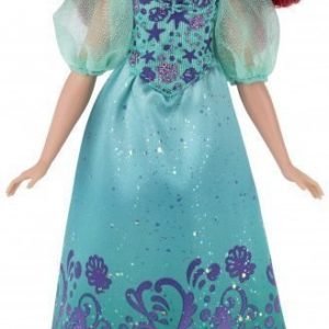 Disney Princess Classic Fashion Doll Ariel