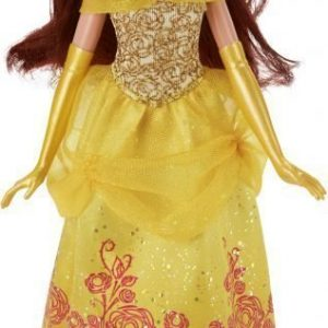 Disney Princess Classic Fashion Doll Belle