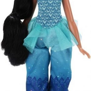 Disney Princess Classic Fashion Doll Jasmine