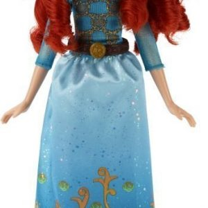 Disney Princess Classic Fashion Doll Merida