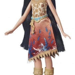 Disney Princess Classic Fashion Doll Pocahontas