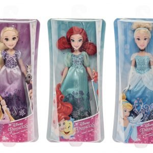 Disney Princess Classic Fashion Nukke A