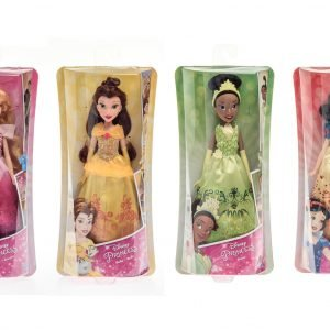 Disney Princess Classic Fashion Nukke B