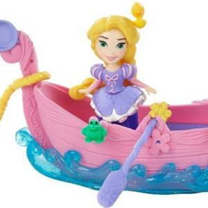 Disney Princess Doll Water Play Tangled