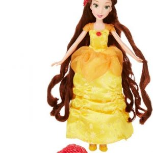 Disney Princess Hair Play Belle