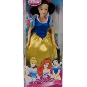 Disney Princess Lumikki 30 cm