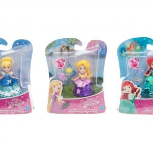 Disney Princess Magical Glimmer Nukke