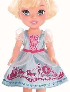 Disney Princess My First Toddler Cinderella