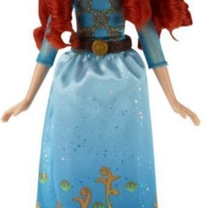 Disney Princess Nukke Classic Fashion Doll Merida