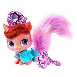 Disney Princess Palatsin Pallerot -eläinhahmo