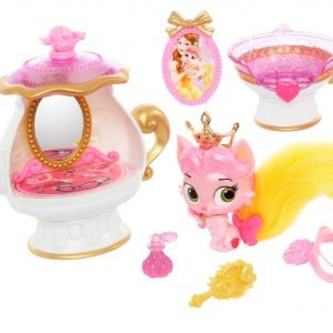 Disney Princess Palatsin Pallerot -hoitopakkaus