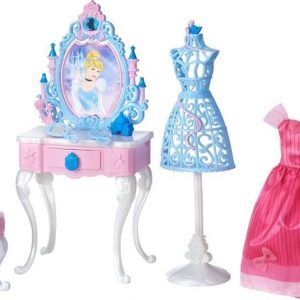 Disney Princess Scene Set Cinderella