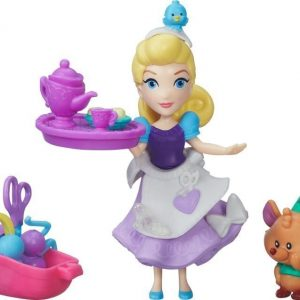 Disney Princess Small Doll Princess Friend Cinderella