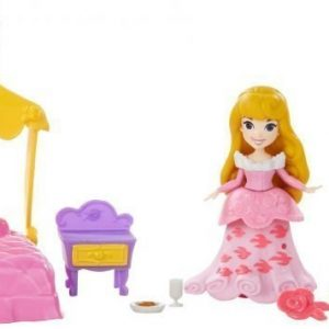 Disney Princess Small Doll Story Moments Aurora Fairytale Dream