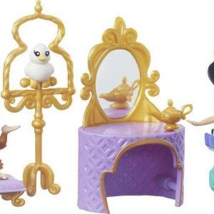 Disney Princess Small Doll Story Moments Jasmine