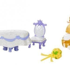 Disney Princess Small Doll Story Moments Rapunzels Royal Wedding
