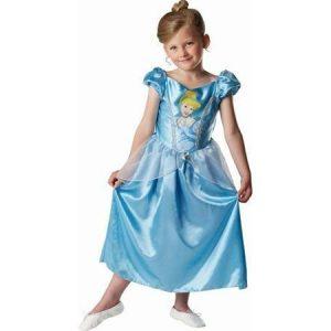 Disney Princess Tuhkimo-asu S