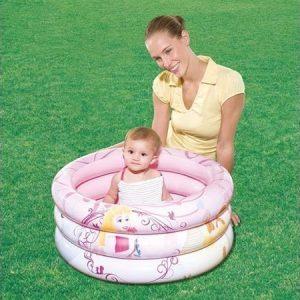 Disney Princess vauva-allas 70 cm
