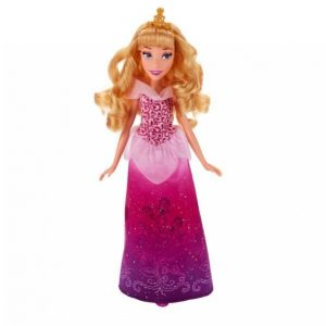 Disney Prinsessa Ruusunen Fashion Doll Nukke