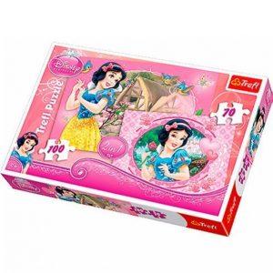 Disney Prinsessat Palapeli