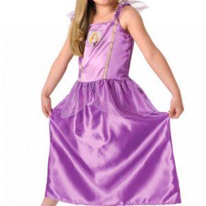 Disney Prinsessat Tähkäpää Mekko