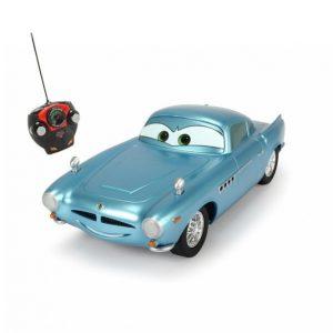 Disney Radio-Ohjattava Auto Rc Finn Mcmissile 17 Cm